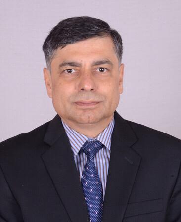 रमेश कुमार पोखरेल